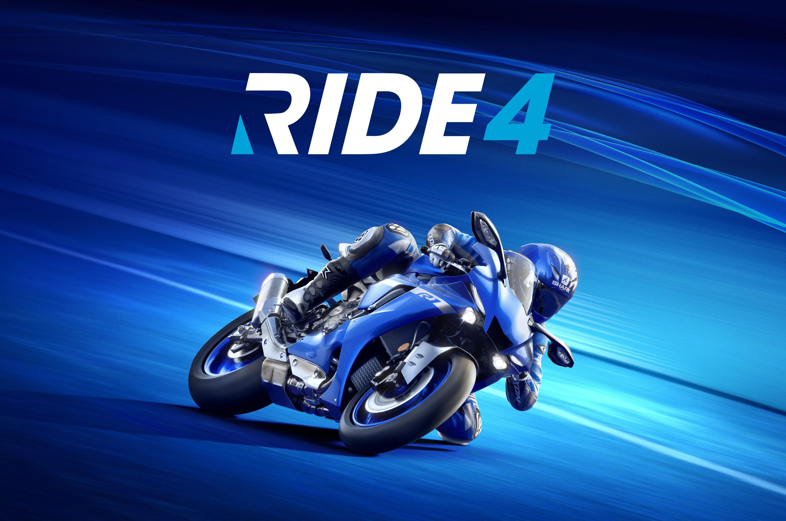 Press Release: Ride 4