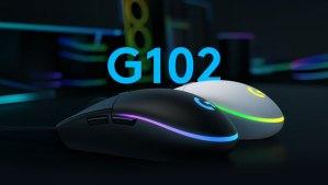 The Logitech G102 Points Way