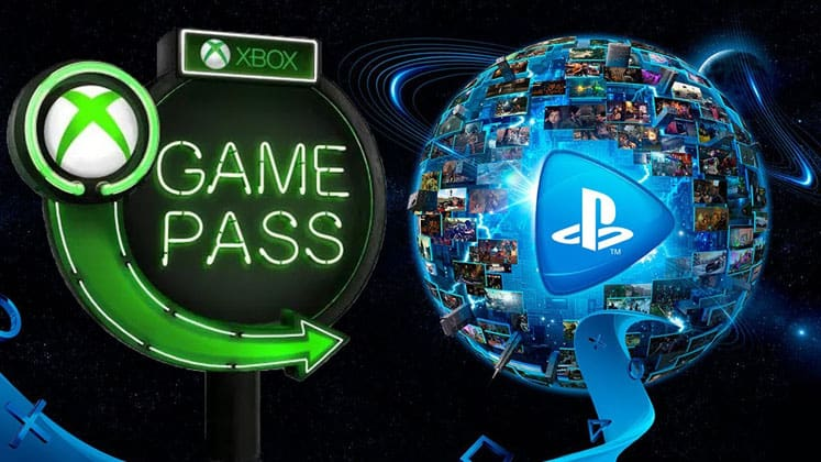 X Box Games on PS5