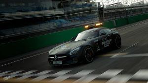 Gran Turismo Sport South Africa: The Super Formula Saga [Season 1]