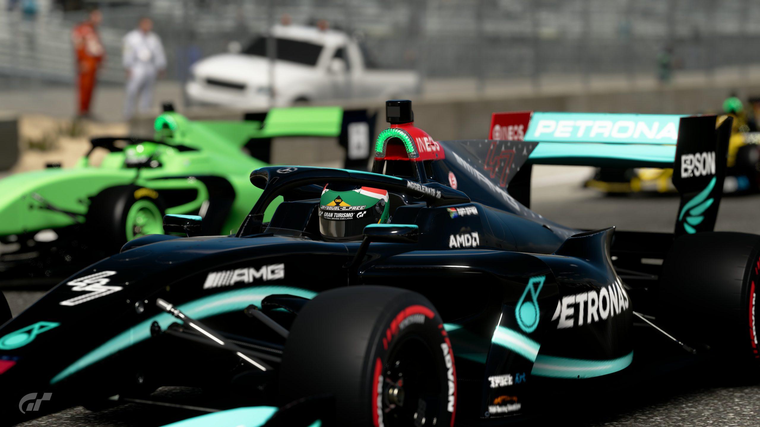 Gran Turismo Sport: The Super Formula Saga – Season Finale
