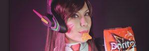 Baka Sakura Cosplay: Cosplayer of the Month March 2021