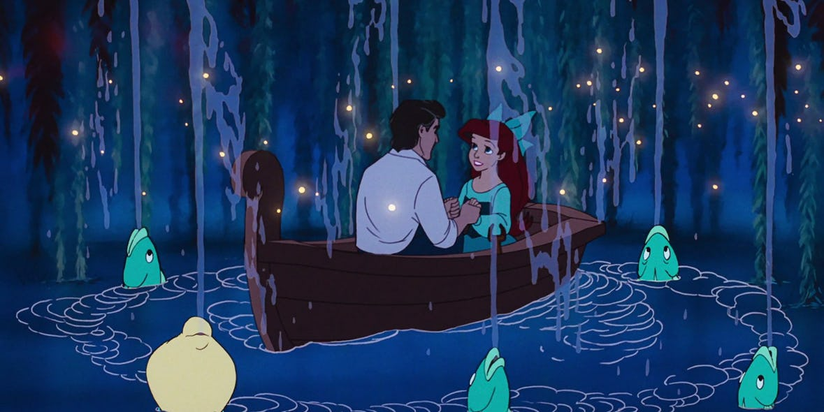 We Ranked The Best Disney Songs Of All Time And Here Are