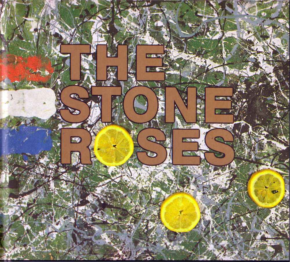 Image result for the stone roses 1989