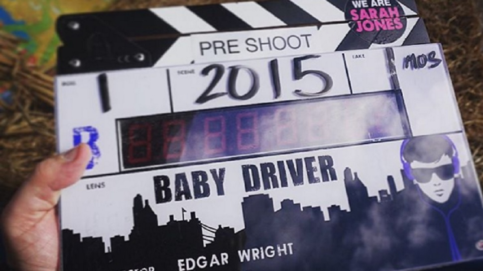 Image result for baby driver edgar wright