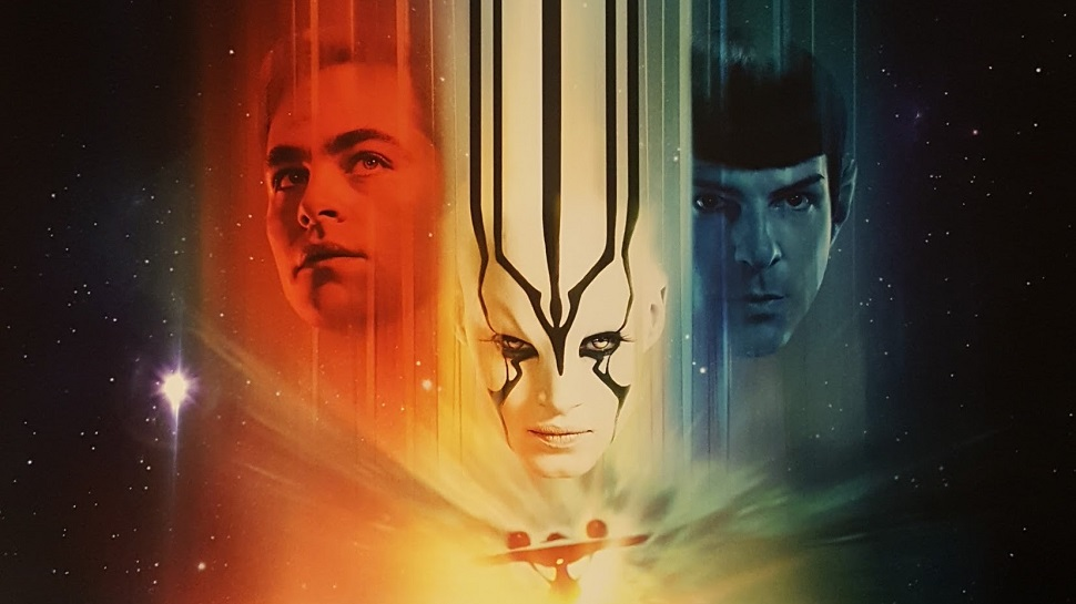 Image result for star trek beyond poster
