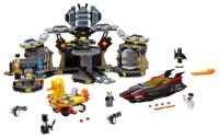 New LEGO Sets from THE LEGO BATMAN MOVIE Fly into View ...
