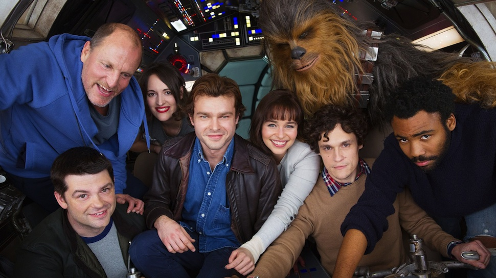 Image result for young han solo