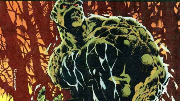 RIP Bernie Wrightson, Horror Illustrator and Co-Creator of SWAMP THING