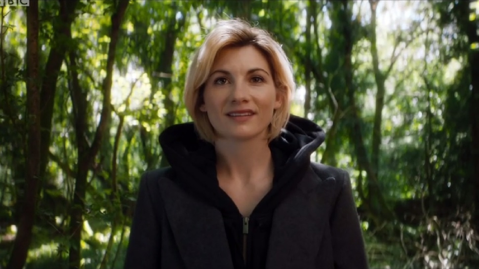 Image result for doctor who jodie