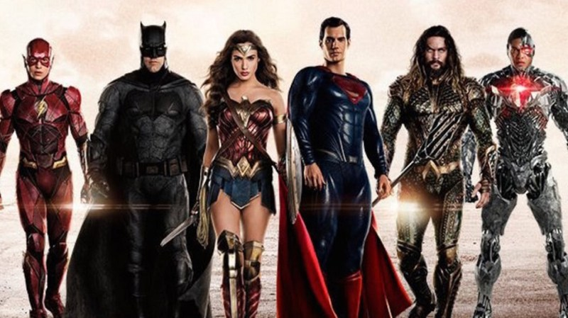 Image result for Justice League movie