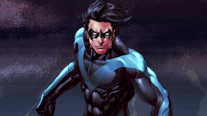 Image result for dick grayson