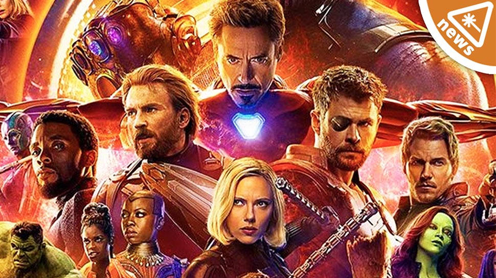 First Official Details Revealed For Avengers 4! Nerdist