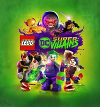 The Joker Headlines a New Game in LEGO DC SUPER-VILLAINS ...