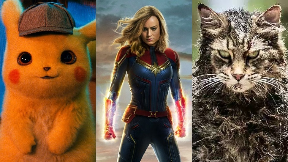 All the Nerdy Movies Coming Out in 2019  Nerdist