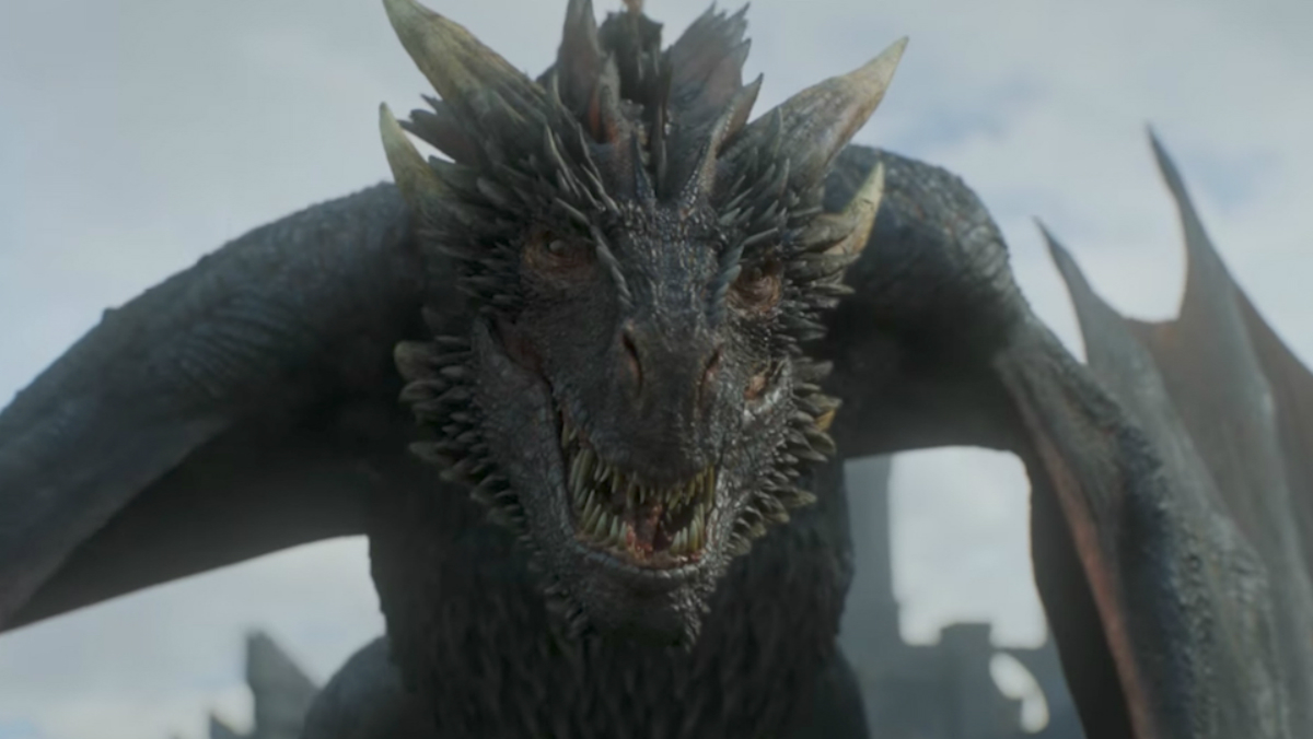 Why Drogon Is The MVP Of The GAME OF THRONES Finale Nerdist