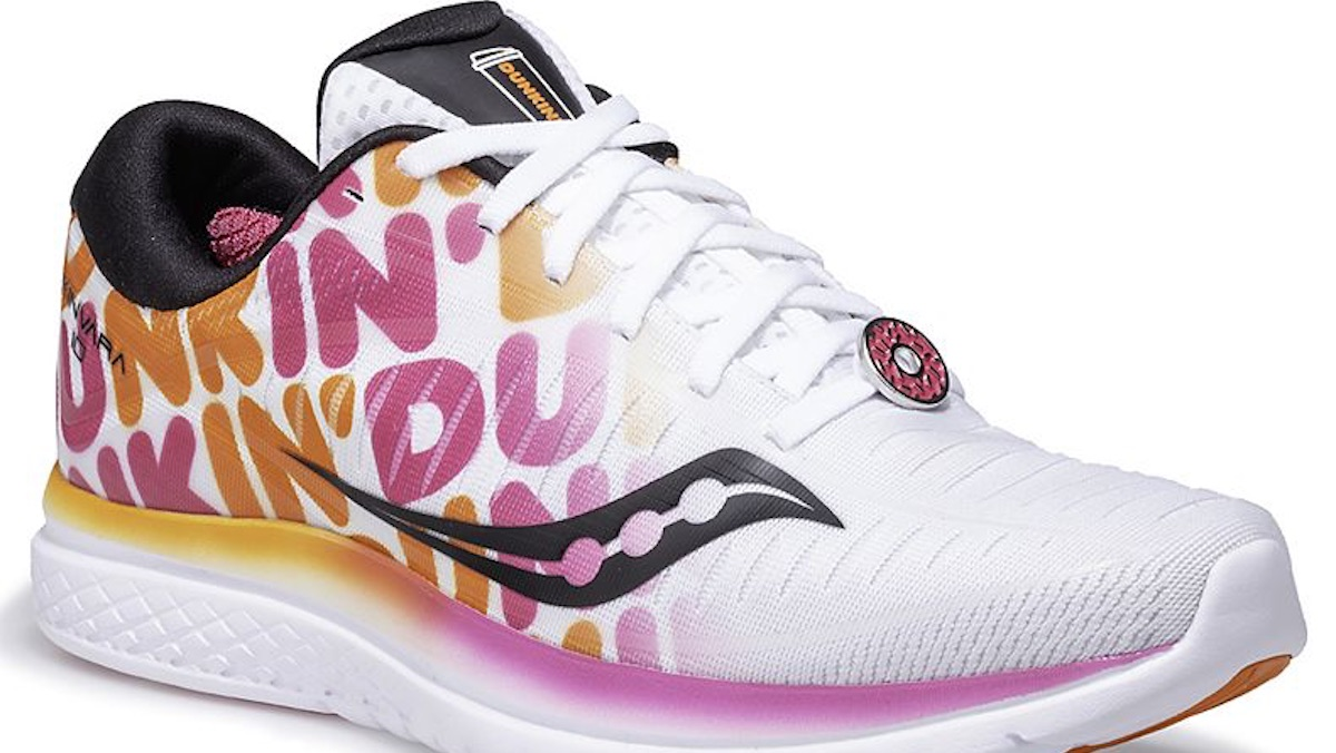 Kick Off Every Day With New DUNKIN DONUTS Sneakers Nerdist