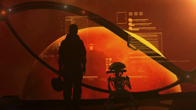 Here's How We'll Keep Time on Mars_1