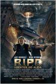 RIPD - Agentes do Além