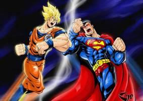 superman-vs-goku