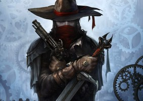 Entrevista: The Incredible Adventures of Van Helsing