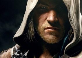 Comparação das vozes em português e inglês de Assassin's Creed IV
