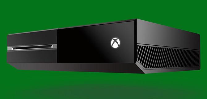 Xbox One sem Kinect é anunciado pela Microsoft