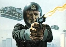 Fluam Minhas Lágrimas, Disse o Policial - Crítica