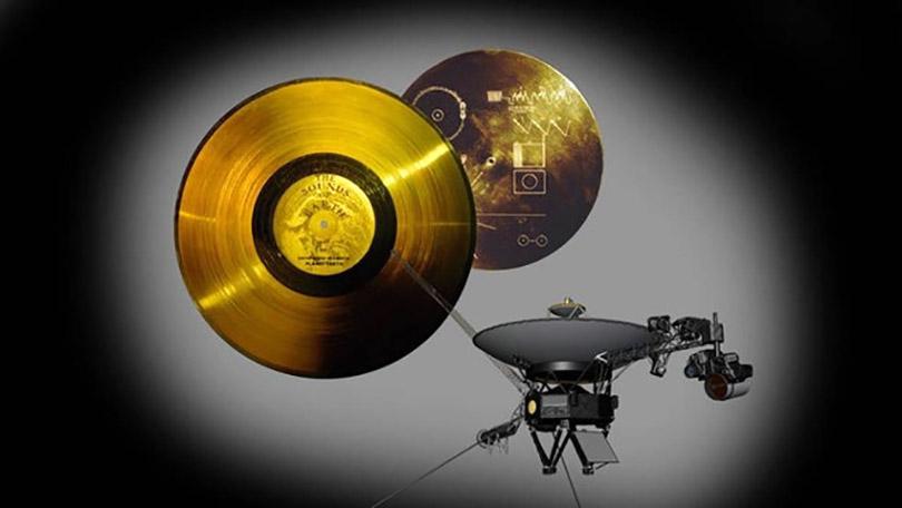Voyager e Voyager II agora estão à venda para humanos
