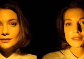 Fotografia: O poder da luz e distância focal em 4 GIFs