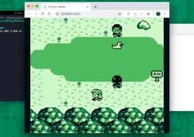 GB Studio permite que você crie jogos de GameBoy facilmente