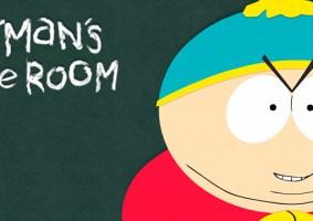 Escape Room do South Park chega aos EUA