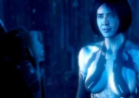 Vídeo insere Nicolas Cage como personagens de games
