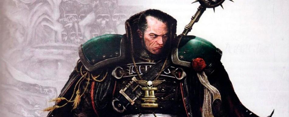 Série de Warhammer 40.000 está em produção pelo criador do Homem do Castelo Alto