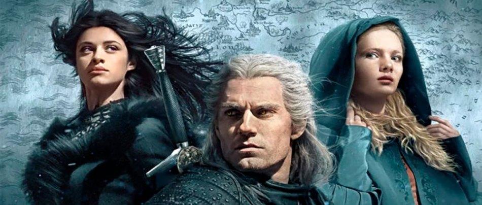 Um guia para entender a linha do tempo da série The Witcher