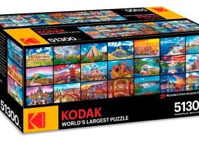 Quarentena: O maior quebra-cabeça do mundo