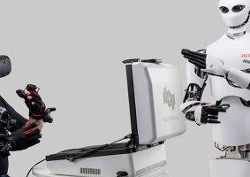 Robôs para repor estoques estão próximos de se tornar realidade