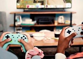 40% dos brasileiros costumam jogar games, diz pesquisa