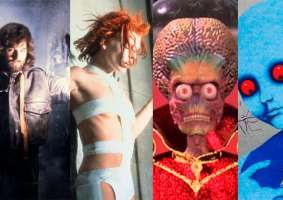 melhores filmes de aliens para conhecer vidas extraterrestres