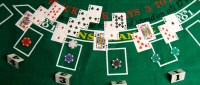 Guia rápido para jogar blackjack
