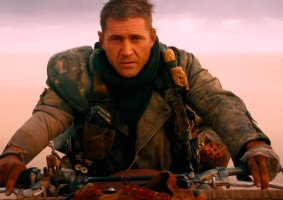 Deepfake coloca Mel Gibson em Mad Max Fury Road
