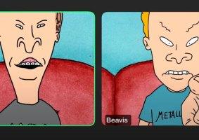 Novo filme do Beavis e Butt-Head é anunciado: veja o trailer!