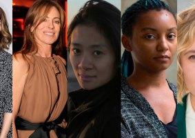 Diretoras mulheres e suas obras do cinema
