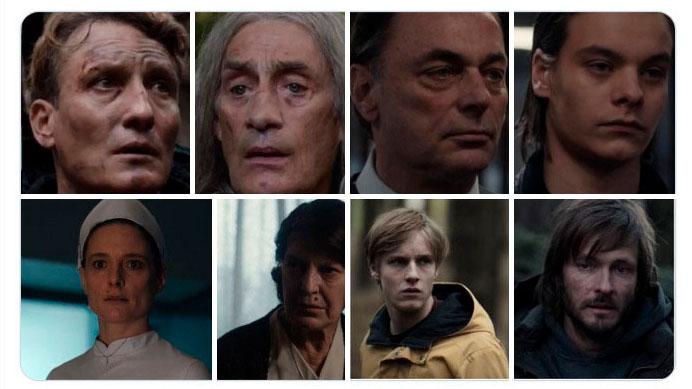 22 vezes que escolhas de elencos foram perfeitas