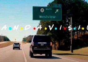 WandaVision ganha abertura estilo Friends