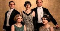 Downton Abbey 2 começa a ser filmado e estreia em dezembro