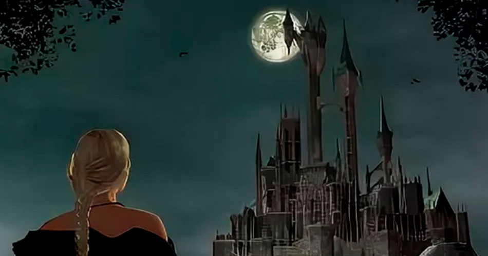 Protótipo de Castlevania Resurrection surge 22 anos depois