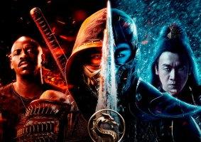 Ouça a trilha sonora do novo Mortal Kombat