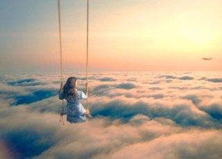 Vídeo mescla cover de What a Wonderful World com imagens surrealistas de forma genial