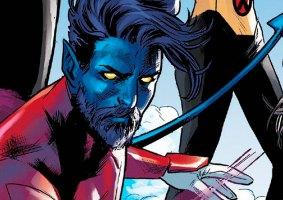X-Men: Noturno revela a história por trás de seu codinome